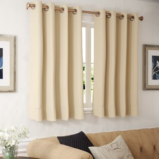 Short Bedroom Window Curtains Wayfairca