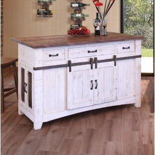 Assembled Kitchen Islands & Carts You'll Love   Wayfair