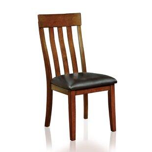 Dunham Side Chair (Set of 2)