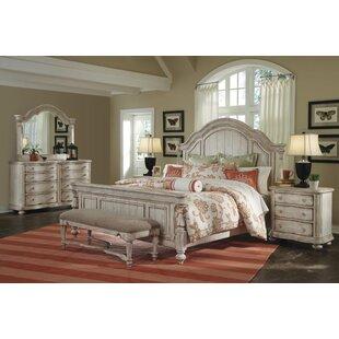 california king bed set. Osullivan Panel Configurable Bedroom Set California King Bed F