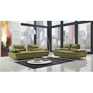 Naomi Configurable Living Room Set by Creative Furniture