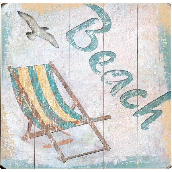 Beach Theme Wall Art | Wayfair