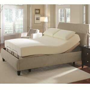 full electric adjustable bed base