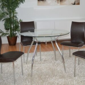 Giulia Dining Table by The Collection German Furniture