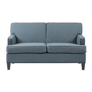 Hamlin Loveseat by Madison Park Signature