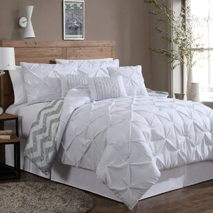 White Bed Set Youll Love Wayfair