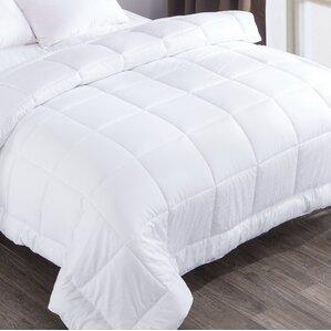 down alternative comforter duvet insert