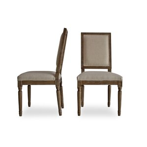 Bouleware Upholstered Dining Chair (Set o..
