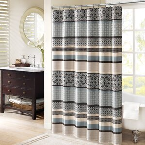 lakemore shower curtain