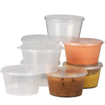 Bonita Micro Wonder Microwave Safe Stainless Steel 2 Food Storage