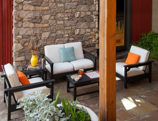 patio conversation set - Patio Perfect: Find Your Outdoor Furniture Fit Wayfair