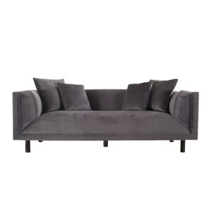 Mid-Century Modern Sofa by Madison Home USA