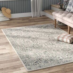 London Gray Area Rug