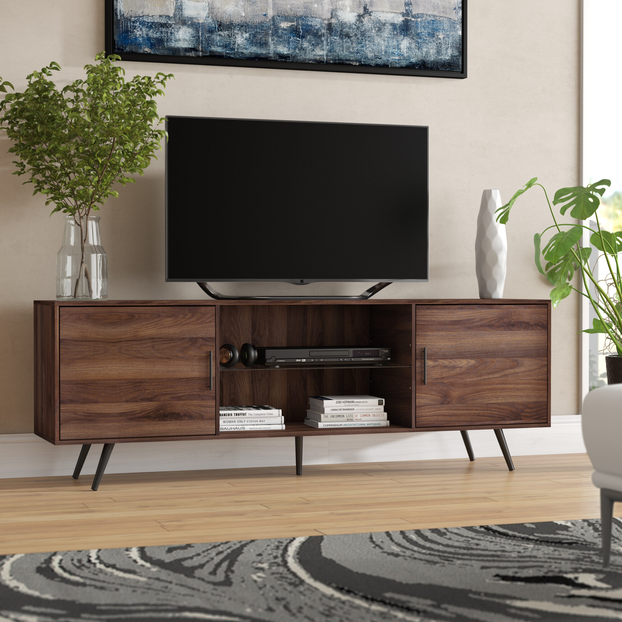 Garrity TV Stand for TVs up to 65\