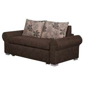 2-Sitzer Schlafsofa Sintra von Home & Haus