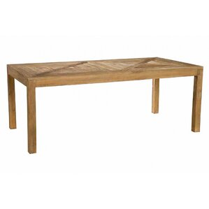 Gramercy Park Dining Table by Furniture C..