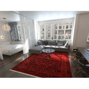 red rugs for living room. Kowloon Red Area Rug Rugs  Joss Main