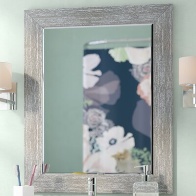 36 X 48 Bathroom Mirror Wayfair