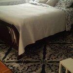 Andover Mills Anzell Blue Gray Area Rug Amp Reviews Wayfair