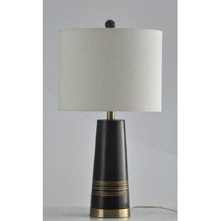 Galilee Retro 25 Table Lamp