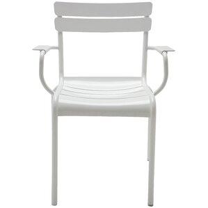 Marcel Arm Chair by Nuevo