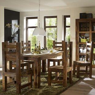 Cubus Dining Set by Massivum