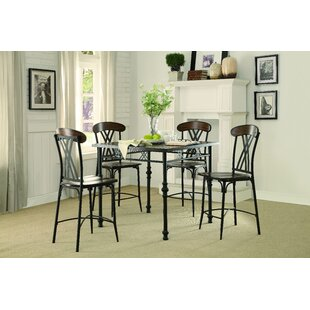 High Plain Counter Height Dining Table