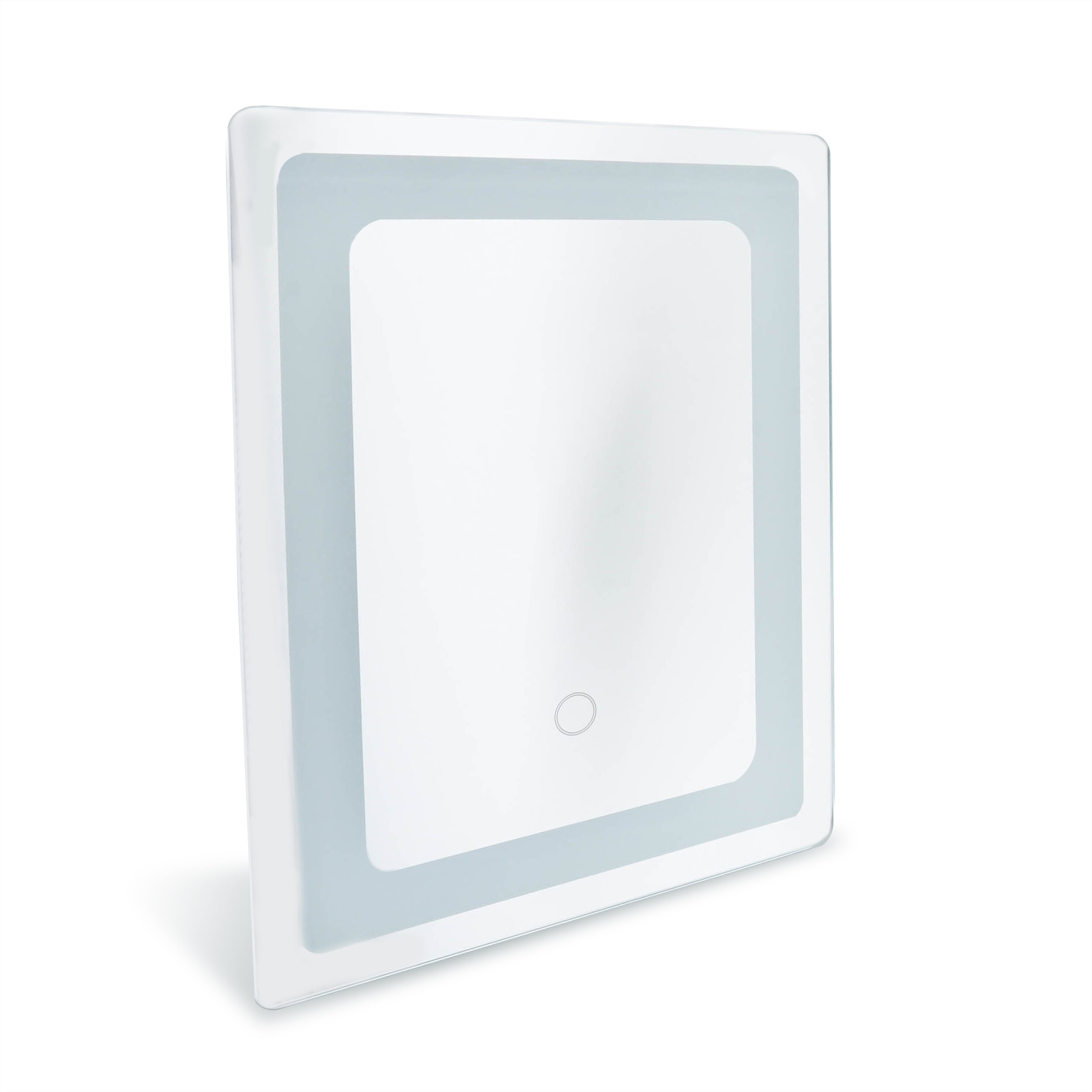 Dyconn Faucet Swan Bathroom Mirror & Reviews | Wayfair