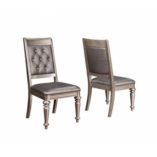 Krista Side Chair (Set of 2)