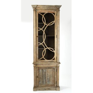 Corinne China Cabinet by Zentique Inc.