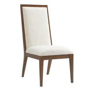 Island Fusion Natori Upholstered Dining Chair