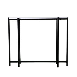 Modern & Contemporary Small Narrow Console Table | AllModern
