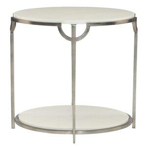Morello End Table
