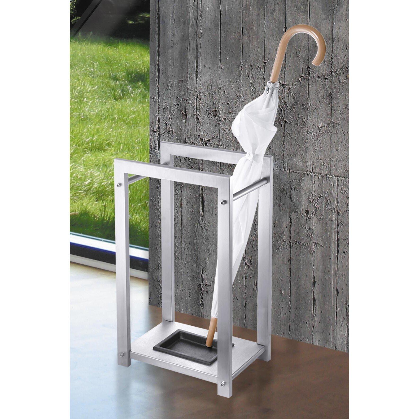 Umbrella Stand Wayfair: ZACK Atacio Umbrella Stand & Reviews