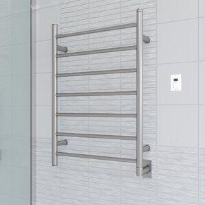 Comfort Wall Mount Electric Towel Warmer