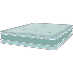 Orthosupport 9 Cotton Futon Mattress
