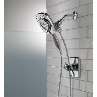 Bathroom Fixtures Loyal Newly Color Changing Led Shower Set Faucet W/ Hand Shower Chrome 8 Rain Shower Mixer Tub Faucet Wall Mount 50% OFF Shower Faucets