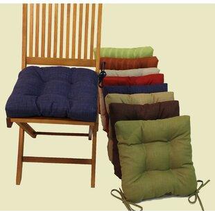 Indoor/Outdoor Adirondack Chair Cushion (Set Of 4)