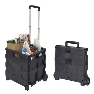 Collapsible Utility Tote Wayfair