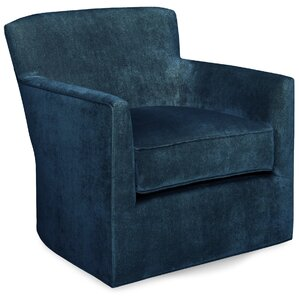 Rowan Glider Swivel Armchair by Tory Furniture