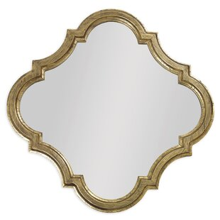 Moroccan Accent Mirror