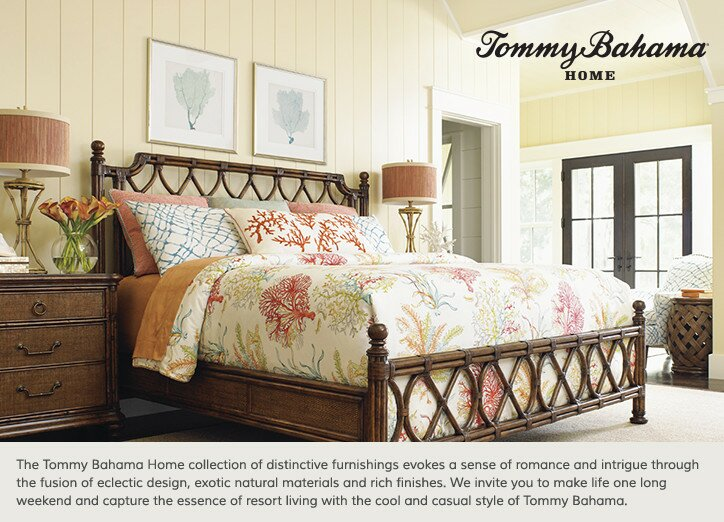 Tommy Bahama Home | Wayfair