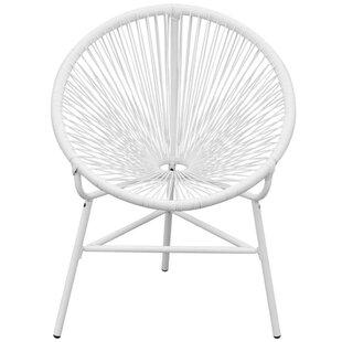 Advika Reclining Garden Chair