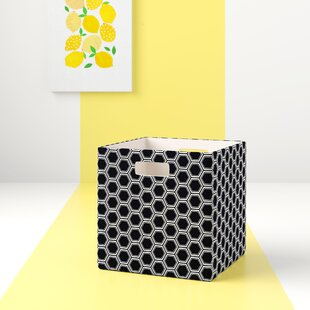 13 x 13 Basket Storage Containers You'll Love in 2019 | Wayfair