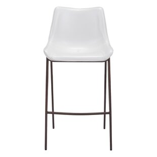 Kinkade 29.9 Bar Stool (Set of 2)