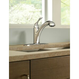 Moen Banbury Single Handle Deck mounted K..
