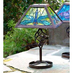 Solar Lamp Outdoor Wayfair