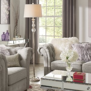 Bedroom Floor Lamps | Floor Lamps You Ll Love Wayfair