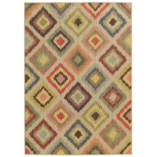 Tommy Bahama Cabana Beige Indoor Outdoor Area Rug
