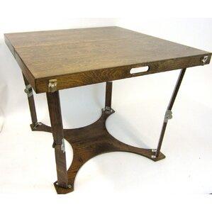 Puzzle Folding Bar Table